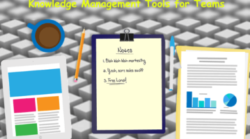 Free Knowledge Management Tools for Teams