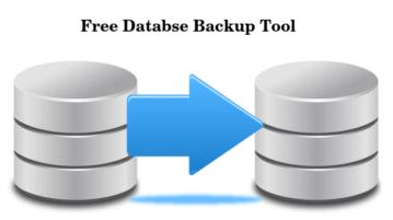 MySQL, PostGreSQL, MongoDB Database Backup Tool