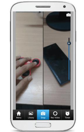 Split Lens 2 free split camera android app