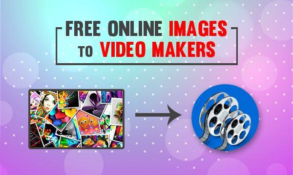 2 Online Images to Video Maker Free Websites