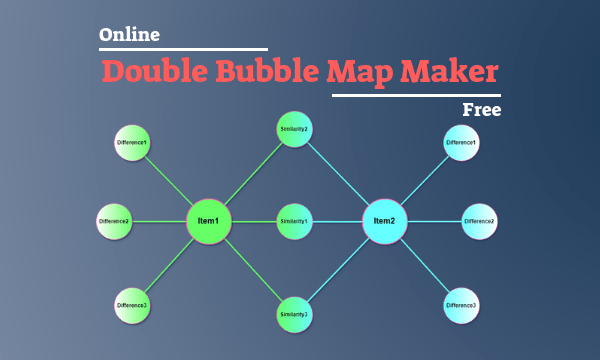 4 Online Double Bubble Map Maker Websites Free on online map software, online map generator, online map star markers, home maker, online librarian, online sites, online guide, online map editor,