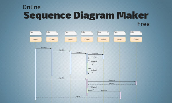 5 Online Sequence Diagram Maker Websites Free