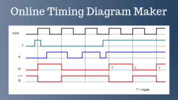 4 Free Websites To Make Timing Diagram Online