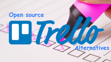 3 Free Trello Alternatives Open Source