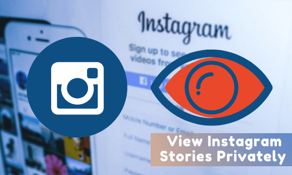 Free App to Download, View Instagram Stories Privately on