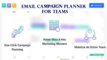 Email Campaign Planner for Teams