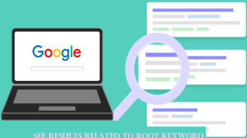 Free Keyword Research tool to See Results Related to Root Keyword