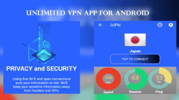 Free Unlimited VPN App