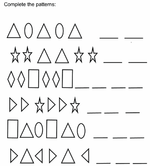 K5 Learning Math worksheet