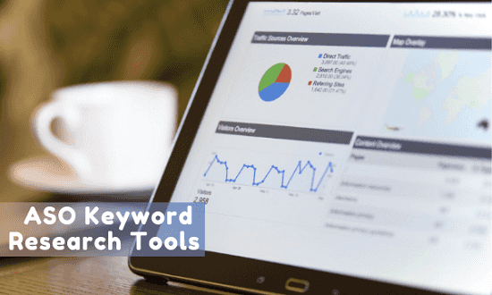 Keyword Research Tools to See App Store Keyword Search Volume