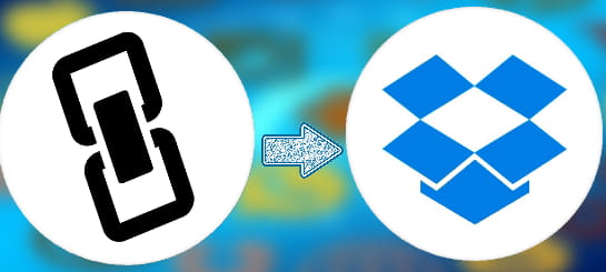 Upload Files from URL to Dropbox Online Free