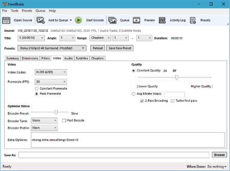 free 4k video compressor software
