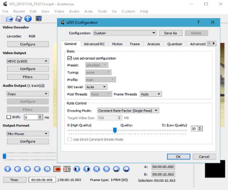 free 4k video resizer software