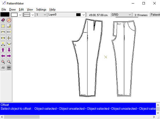 3 Free Pattern Drafting Software For Windows