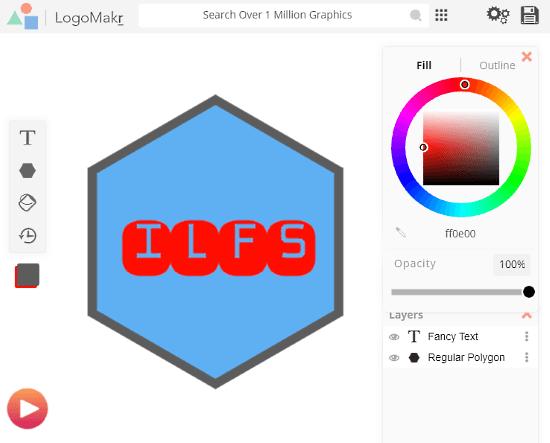 design hipster logo online free