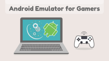 Free Android Emulator with Gamepad Support, Multi-Instance Simulations