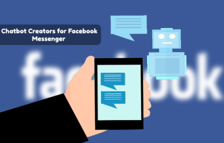 Chatbot Creators for Facebook Messenger