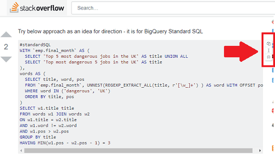 Clipboardy Copy code Stack Overflow