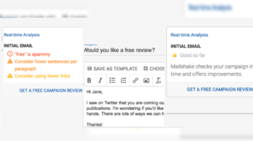 Email Analysis Tool to Test Cold Emails for Spam Online