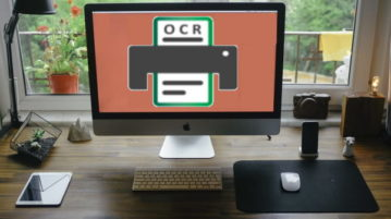 Free OCR App for MAC to Select Text, Decode QR Codes from PDF