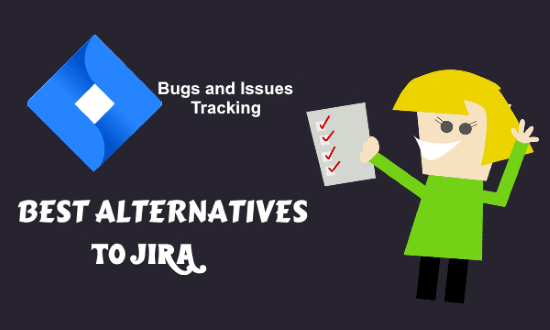 Free Open Source Jira Alternatives for Bugs and Issues Tracking