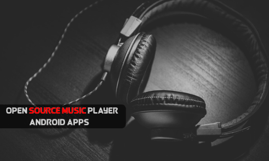 Free Open Source Music Player Android Apps