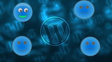 Sentiment Analysis plugin for WordPress