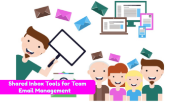 Shared Inbox Tools for Team Email Management