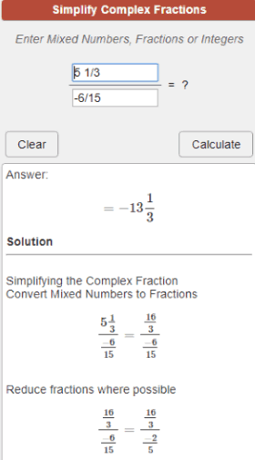 10 Free Online Calculator With Steps