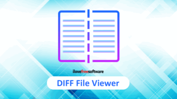 diff file viewer software