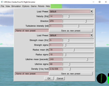 drone simulation software for windows