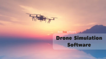Free Drone Simulation Software for Windows