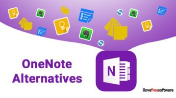 free OneNote alternative services