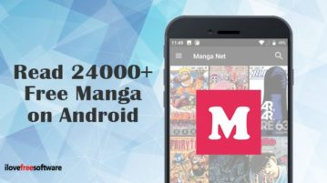 free manga reader android app with 24000+ manga