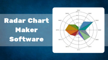 3 Free Radar Chart Maker Software For Windows