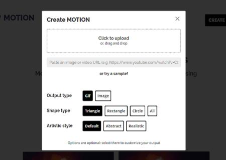 convert image to animated gif