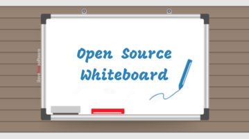 4 Open Source Whiteboard Software for Windows
