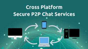 5 Free Cross Platform Secure P2P Chat Services