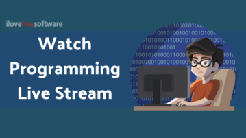 Free Websites To Watch Programming Live Stream