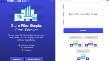Create Your Own Cloud Storage to Store Unlimited Files for Free