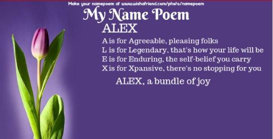 9 Acrostic Poem Generator Websites Free