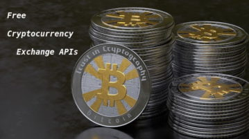 Free Cryptocurrency Exchange API