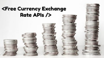 Free Currency Exchange Rate APIs
