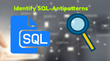 Free SQL Antipatterns Identifier Command Line Tool Sqlcheck