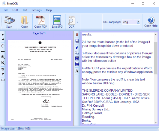 3 Free PDF Reader Software with OCR for Windows