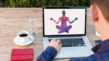 Meditation App for MAC with Soothing Sounds, Timer