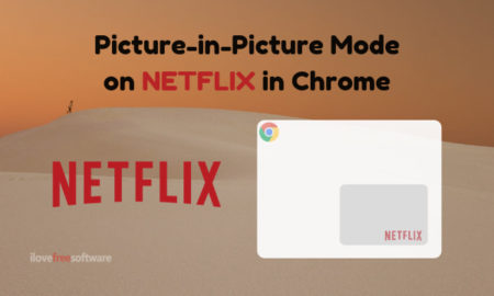How To Get Picture-in-Picture Mode on Netflix in Chrome