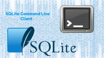 SQLite Command Line Client