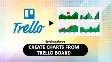 How to Create Charts from Trello Board Data?