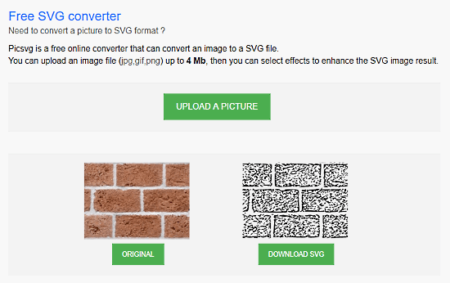 animated gif to svg converter